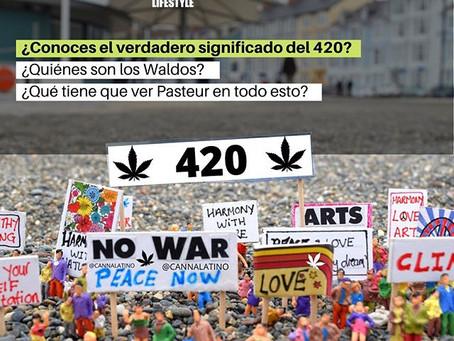 ¿Conoces el verdadero significado del 420?