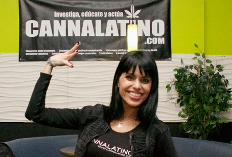 Fiesta de 420 On The Block con Cannalatino