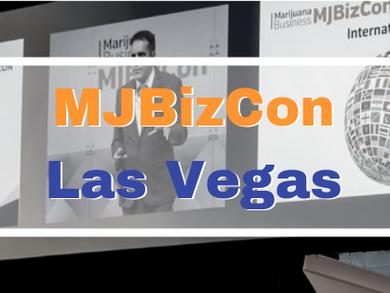 MJBizCon 2018: Conferencia de Cannabis Más Grande del Mundo