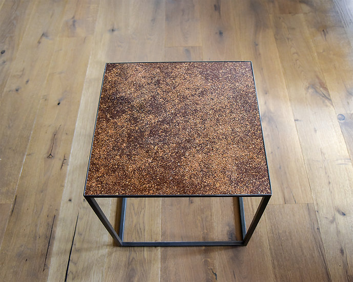 LAAB / Side Table Brown