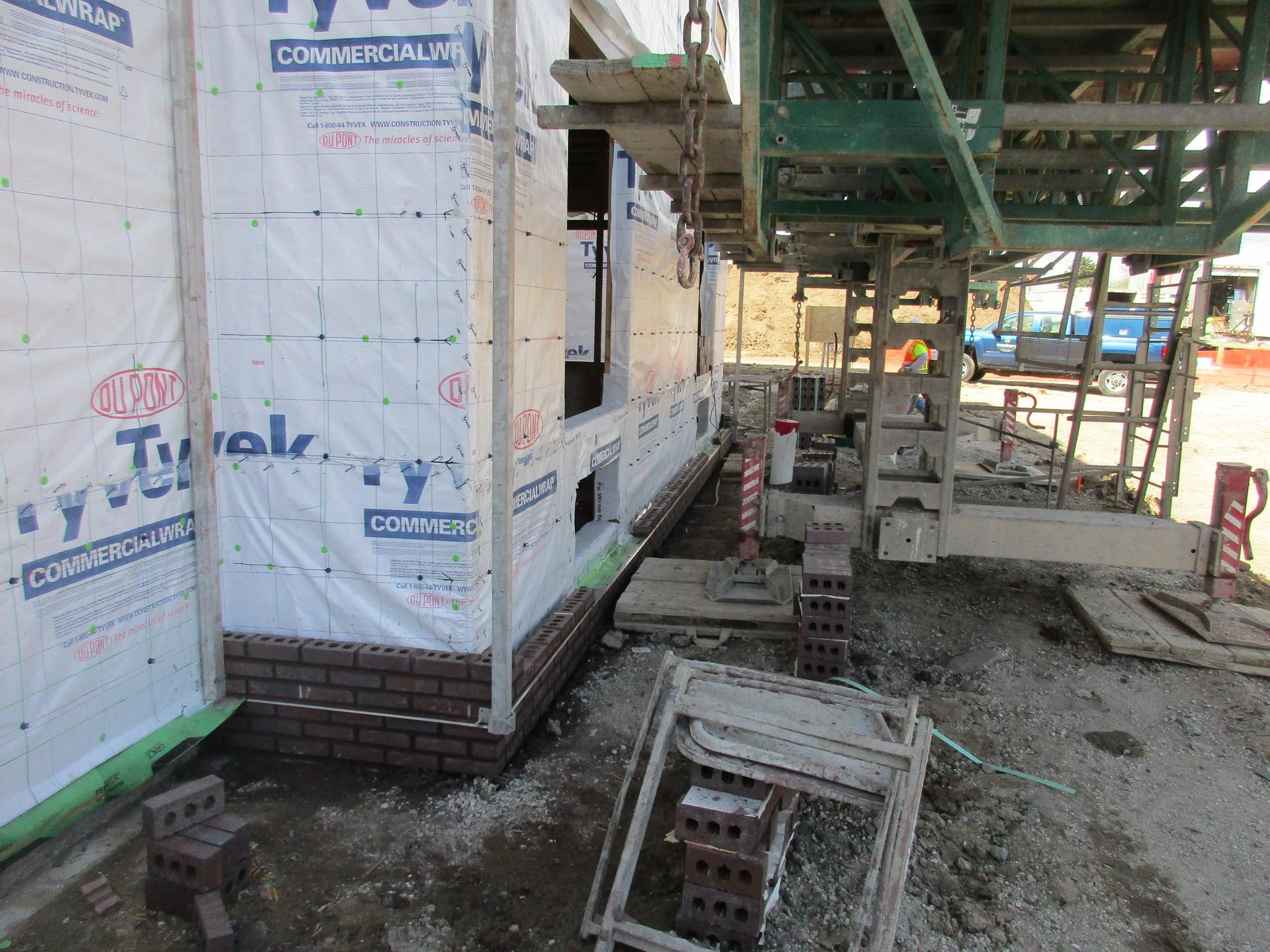 Mosaic New Construction