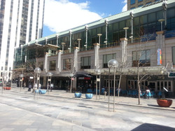 Tabor Retail Center
