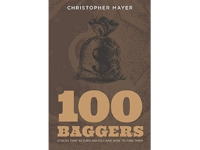 The Ultimate Quality Compounder - 100Baggers