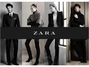 Zara's Secret for Fast Fashion