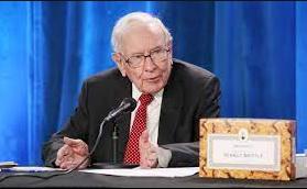Buffett Investing Nuggets