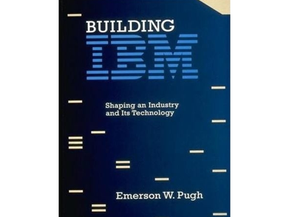 Building IBM - The lesson of install base