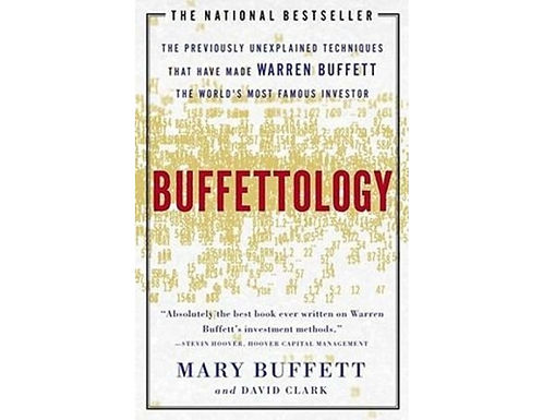 Buffettology notable points