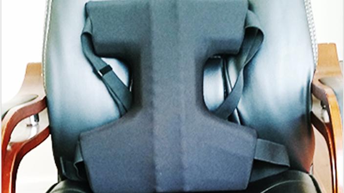 Chiropractic Cushion D
