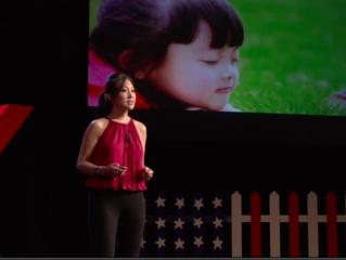 TEDx: Reinventing the American Dream