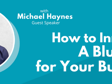 How to Innovate: A Blueprint for Your Business