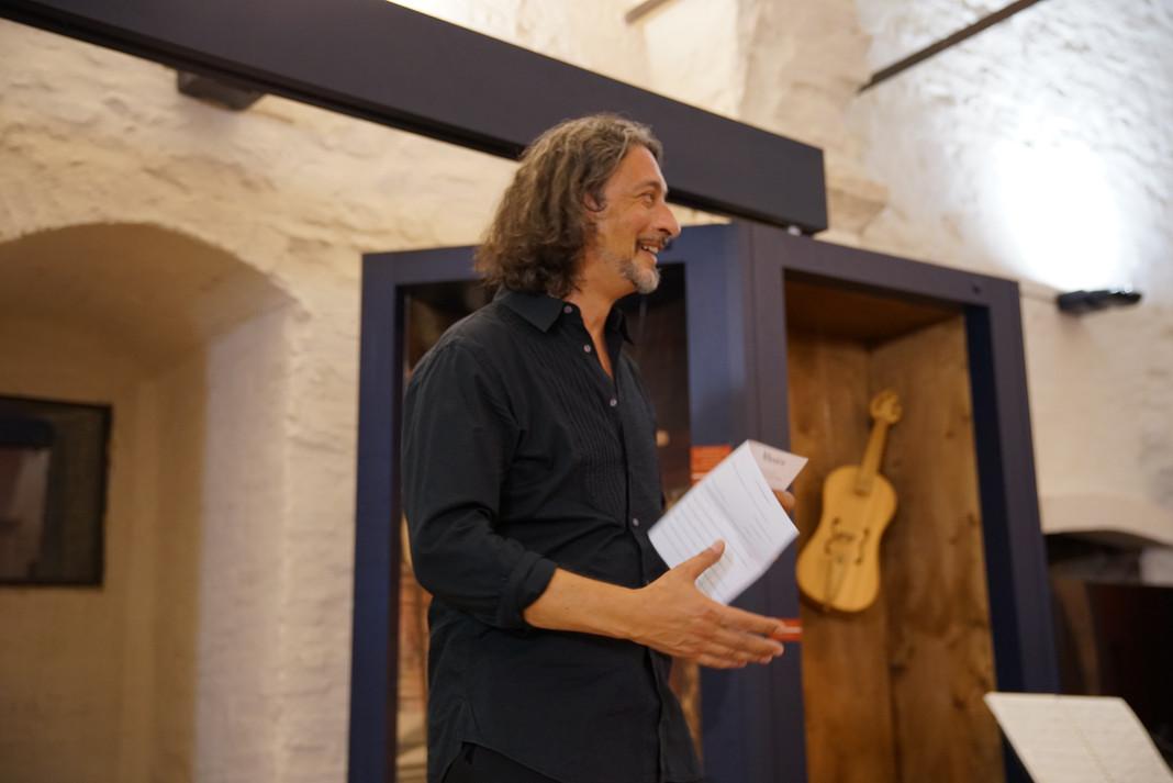 Fabrizio Lepri