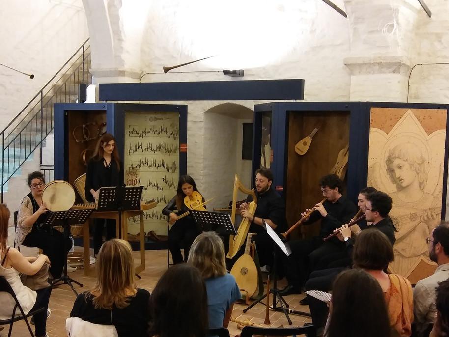 Ensemble Trobadores