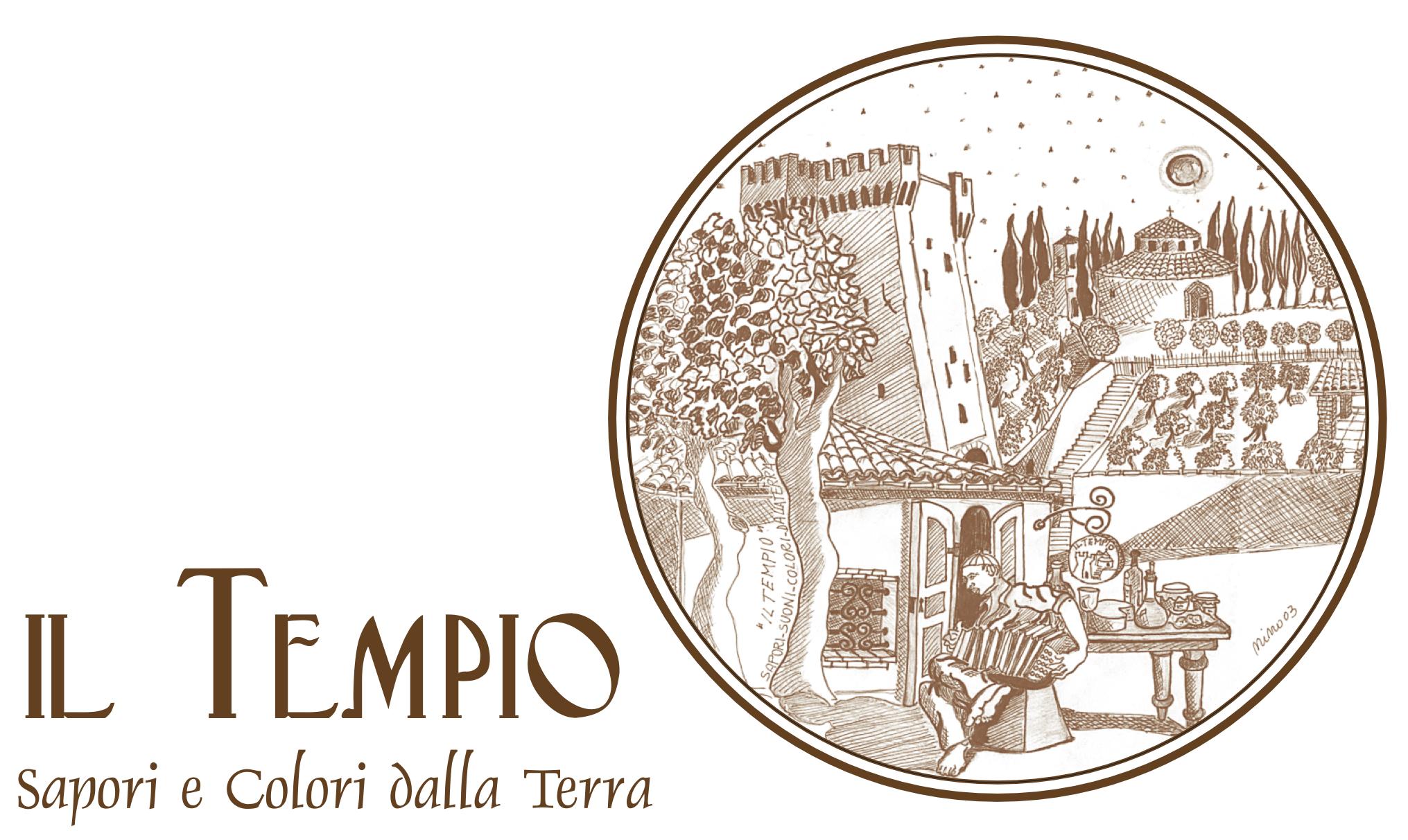 Logo il Tempio