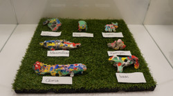 Sheep of the Negev by Mosaic Year 1