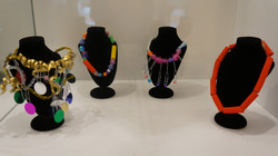 Necklaces by JCoSS PSRP Year 9 (2)