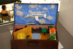 Babylon in a suitcase Kerem Y6