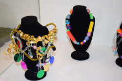 Necklaces by JCoSS PSRP Year 9 (1)