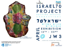 1 Israel 70 introduction