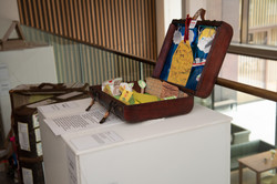 Suitcase by Yavne Primary Y1