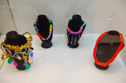 Necklaces by JCoSS PSRP YEar 9