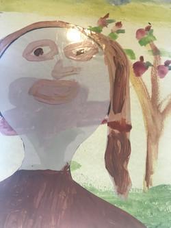 Self Portraits by Eden Reception (5)