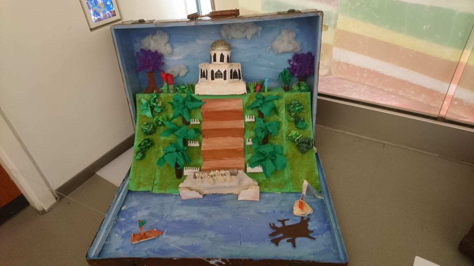 Haifa in a Suitcase by Kerem Y6 (2)