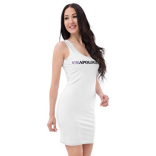 Woo Dress (white)