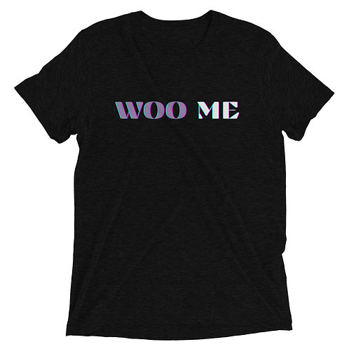 Woo- Javi Short sleeve t-shirt (Woo Me)