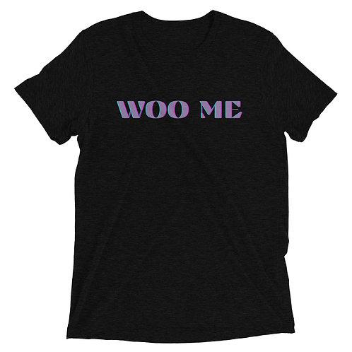 Woo-Javi Short sleeve t-shirt (Woo Me)