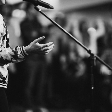 3 Things Worship Leaders Should NEVER Do (While Leading Worship)