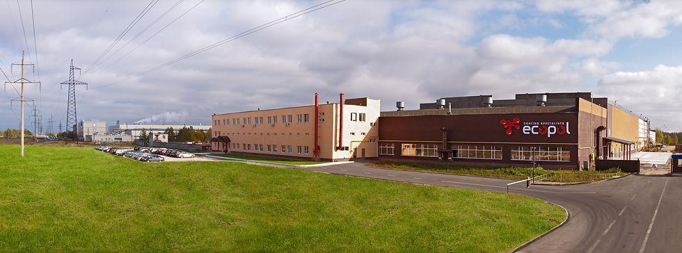ООО ЭКОПОЛ - это современное производство лакокрасочных материалов и развитая дистрибьютерская сеть в России и странах СНГ.