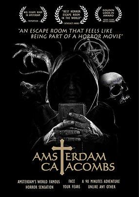 Amsterdam Catacombs Poster medium.jpg