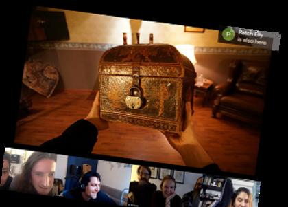Online Escape Rooms