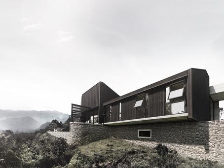 Casa da Montanha: tempo e natureza