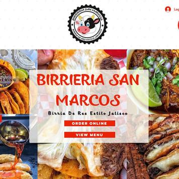 Birreria San Marcos