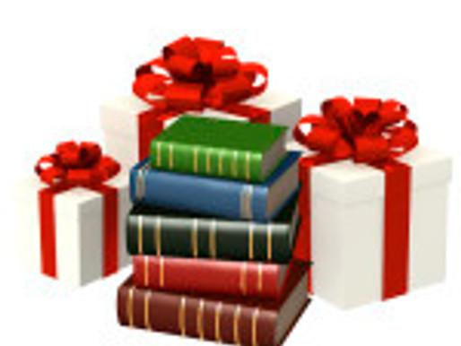 Good Energy Books for 2015