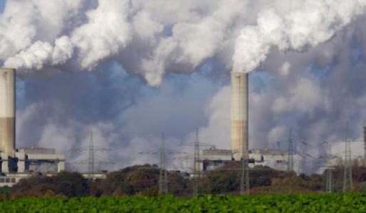 California's Carbon Border Wall