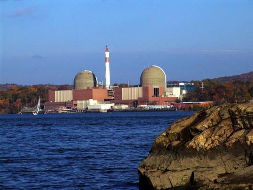 Nuclear Moral Hazard