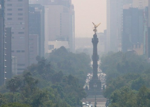 Stop Blaming Drivers for Mexico City's Smog
