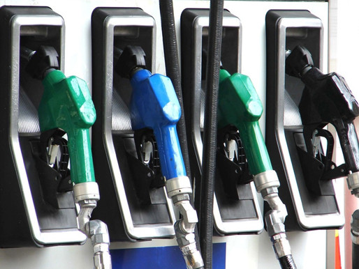 Raise the Gas Tax