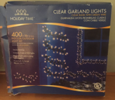 Don't Be a Grinch When It Comes to Holiday Lights