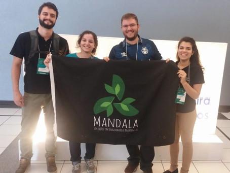 Mandala no XXII SBRH
