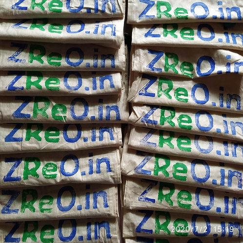 ZReO.in Daily Need Bags Pack of 20