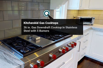 Gas Cooktop Point of Interest.JPG