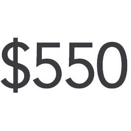 550 Property Inspection