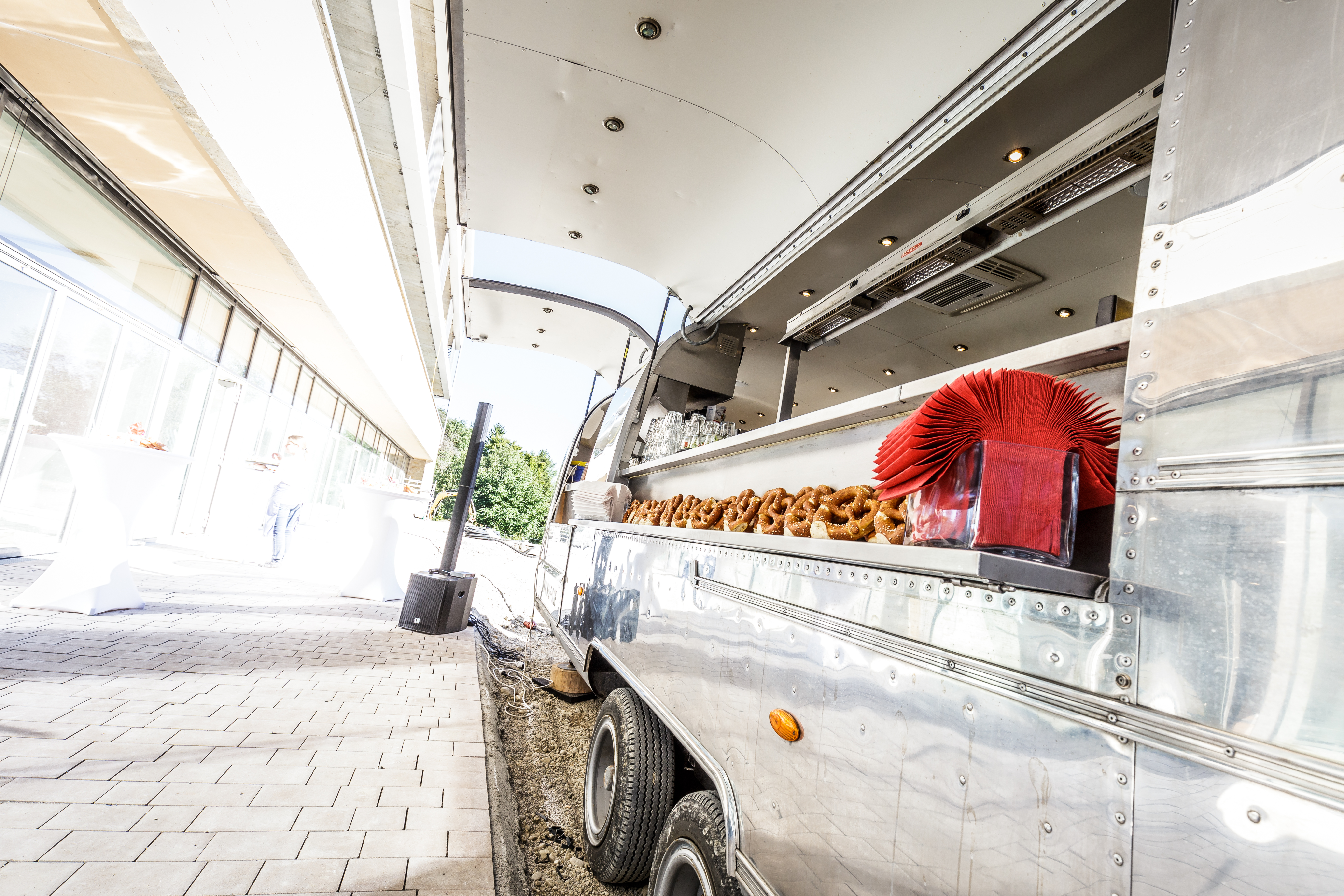 Catering - Food-Truck