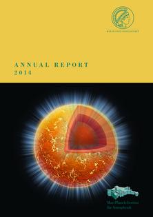 MPA Astrophysik Annual Report