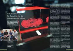 IMPULSE Hauszeitschrift Max-Planck-Institutn für Plasmaphysik