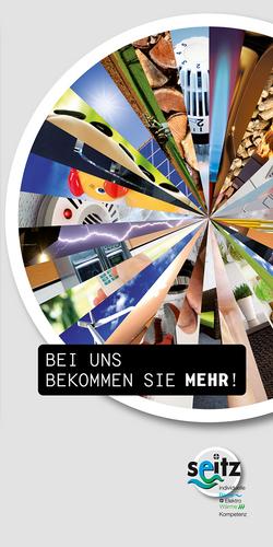 Seitz Flyer