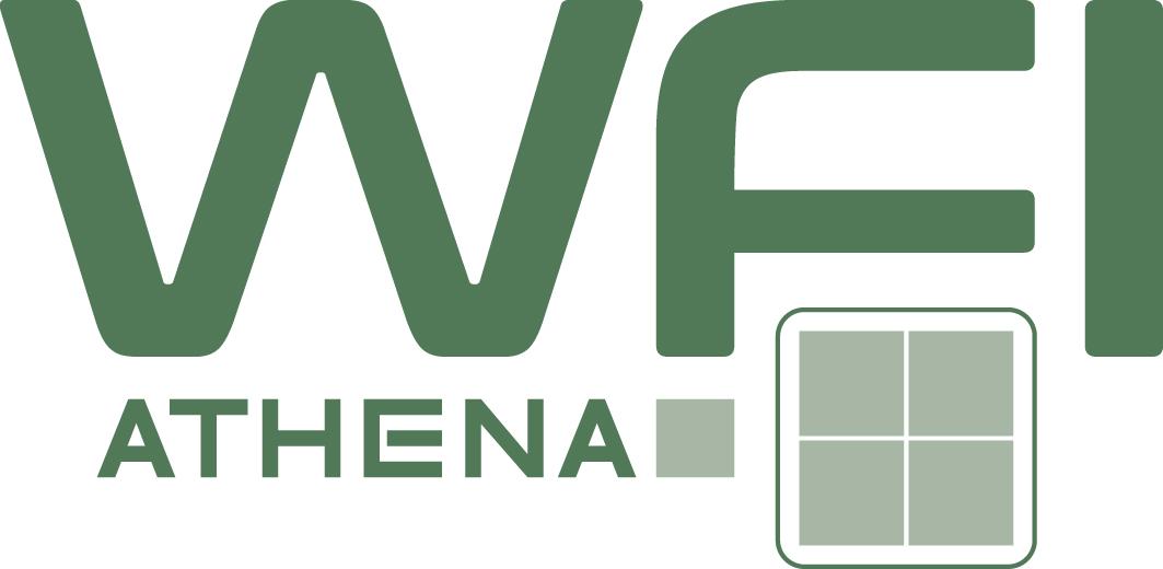 Logo WFI Athena